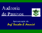 auditoriapassivos